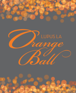 2014 Orange Ball