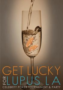 2015 Get Lucky