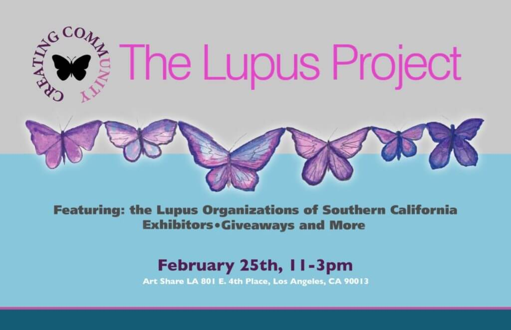 2017 Lupus Project pic