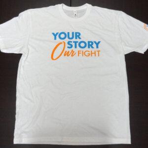 T-shirts(Adult)